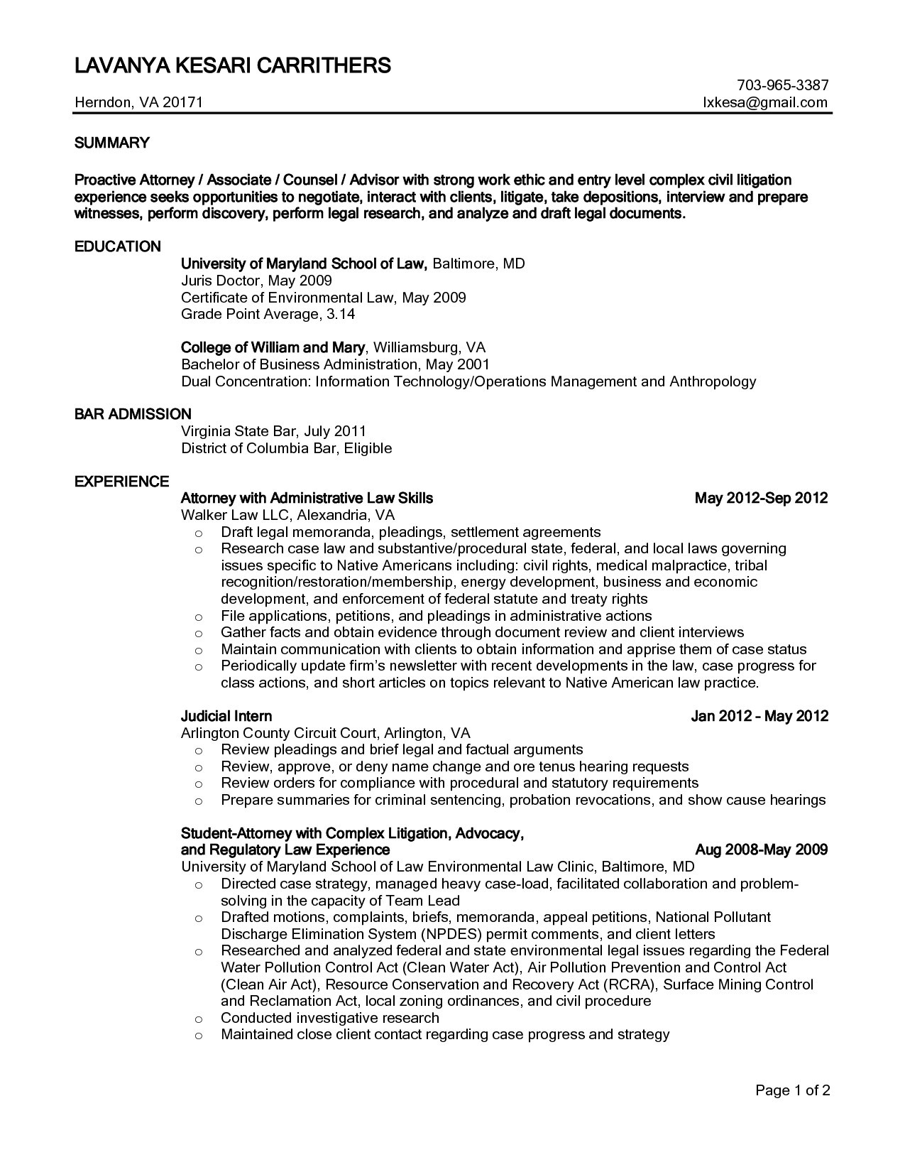 9 Jsom Resume Template Collection | Resume Template