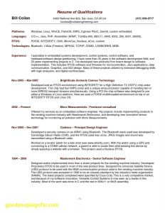 Knock Em Dead Resume Template - 40 Best Skills for Resumes