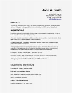 Laborer Resume Template - Labor Resume Templates Paragraphrewriter