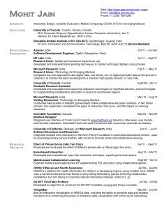 Latex Resume Template Phd - Latex Resume Template Phd New Latex Resume Template Phd New Latexe