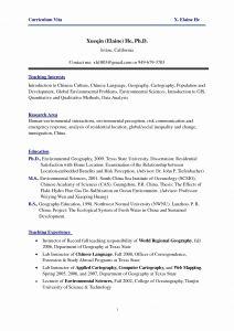 Lecturer Resume - New Grad Nurse Resume Rn Sample Resume New Lovely New Nurse Resume