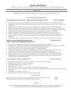 Legal Secretary Resume Template - Pin by Miranda Sweeney On Legal Secretary Pinterest