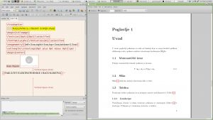 "Lyx Resume Template - Another Newbie ""thesis Latex Template to Lyx"" Problem Tex Latex"