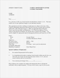 Maintenance Resume Template - Maintenance Resume Objective Statement New Job Resume Examples Best