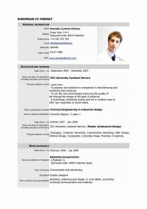 Manufacturing Resume - How to Write A Proper Resume Elegant Fresh How to Write A Proper