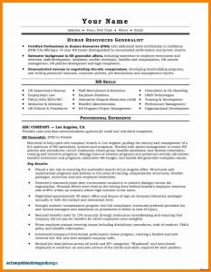Marketing Manager Resume Template - Sales and Marketing Resume Samples Best Worker Resume Sample Best