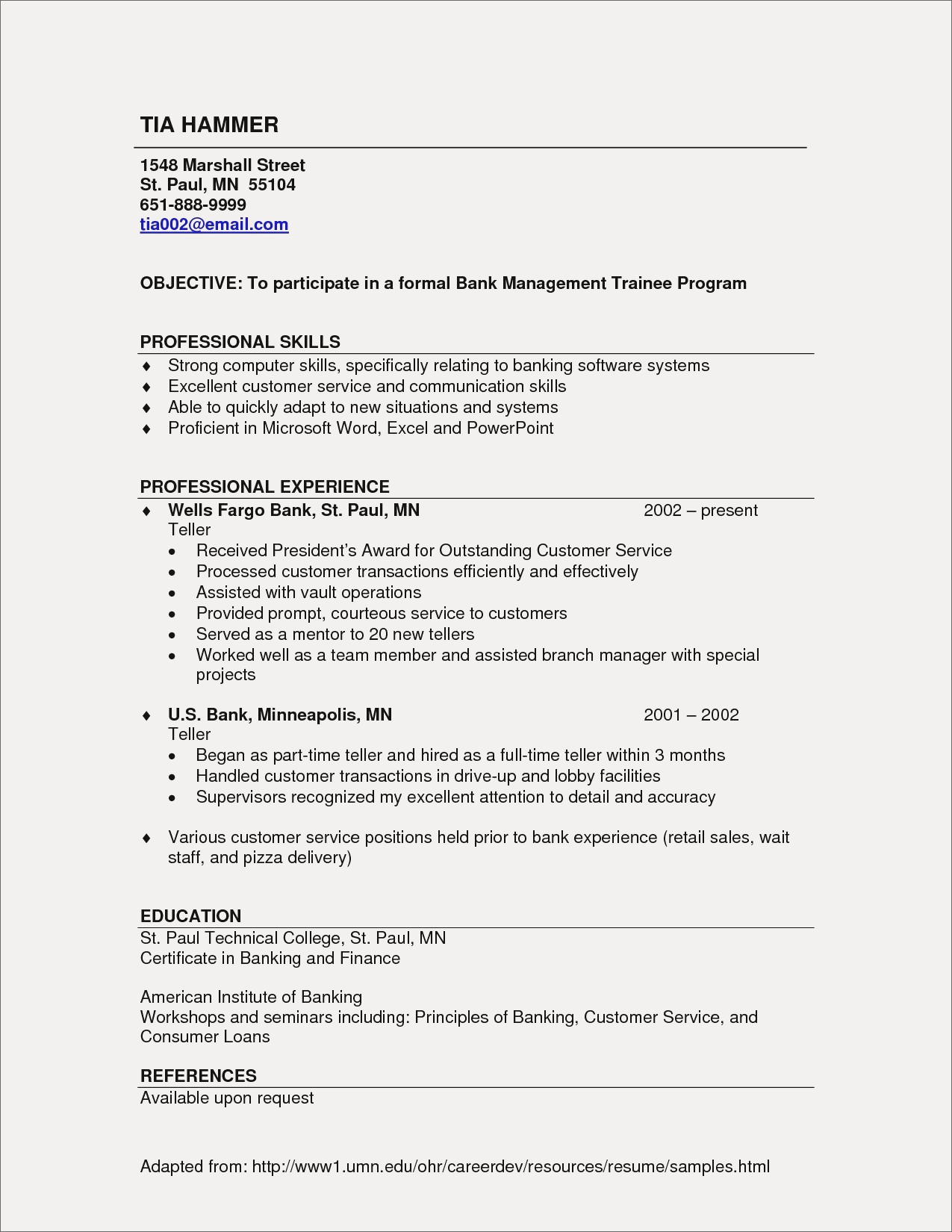 marshall resume template Collection-Resume Templates For Customer Service Best Customer Service Resume Sample Beautiful Resume Examples 0d Skills 3-h