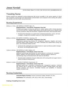 Massage therapist Resume - Massage therapy Resume Best Objective Resume Examples Fresh
