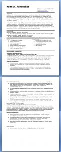 Massage therapy Resume Template - Physical therapist Resume Example