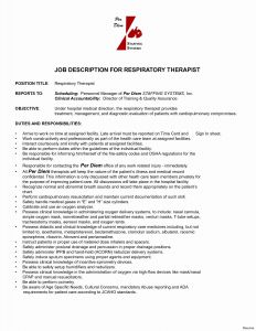 Massage therapy Resume Template - 20 Massage therapist Resume Template