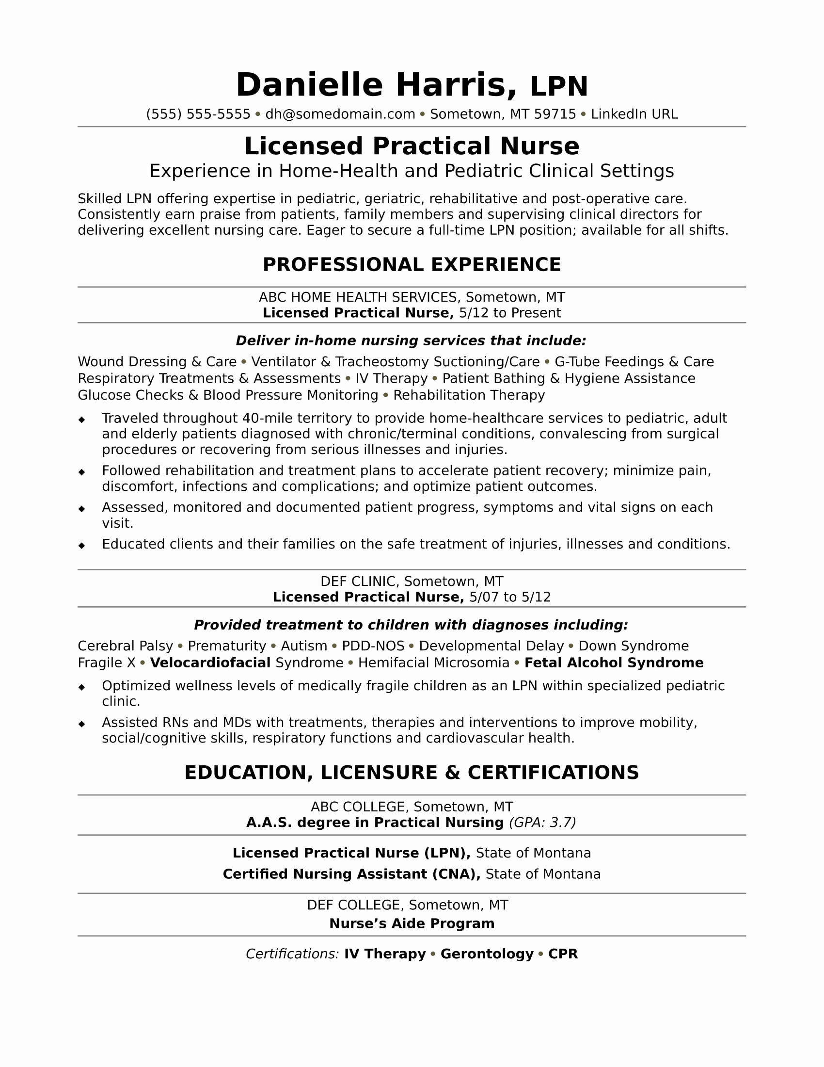 massage therapy resume template Collection-Resume for Massage therapy – Massage therapy Resume Template New Elegant New Nurse Resume Awesome 13-c
