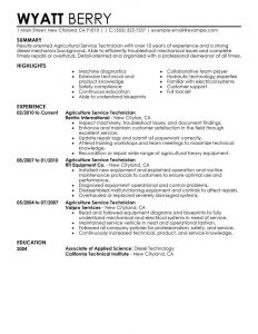 Mechanic Resume Template - Help Desk Technician Resume Beautiful Mechanic Resume Example Lovely