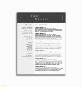 Mechanical Engineer Resume Template - Hardware Design Engineer Resume Free Graduate Mechanical Engineer