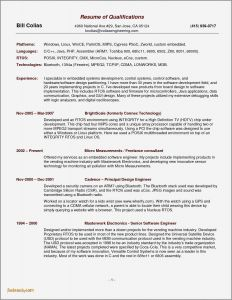Mechanics Cv Template Resume - Mechanical Engineer Resume Template Fwtrack Fwtrack