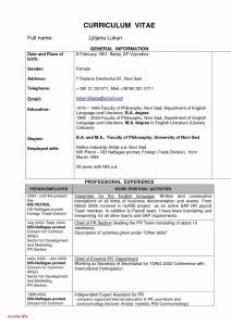 Mechanics Cv Template Resume - Mechanical Engineering Student Resume Examples Unique Mechanical