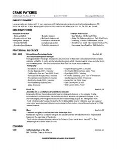 Media Production Resume - 20 Music Producer Resume