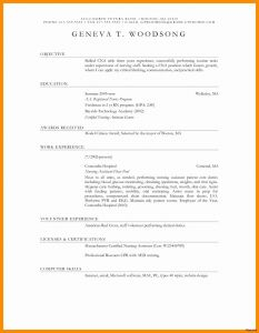 Medical Coder Resume Template - Medical Coding Resume Luxury Hr assistant Resume Best Writing A