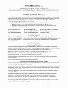 Mergers and Acquisitions Resume Template - Mergers and Inquisitions Resume Template New 25 Unique Mergers and