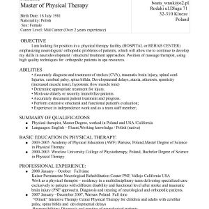 Mid Career Resume - What is A Functional Resume Awesome New Resume for Highschool