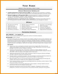 Mid Career Resume - 45 New Fice Resume Templates