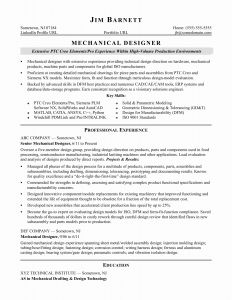 Millwright Resume - 24 Awesome Stock Electrician Resume Template Microsoft Word
