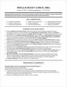 Mit Sloan Resume Template - How to Write A Great Unique Professional Resume Layout Pdf Template
