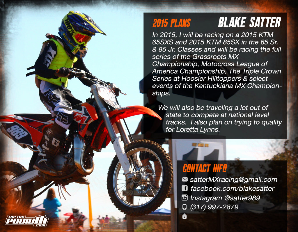 14 motocross sponsorship resume template ideas