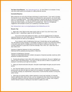 Motor Mechanic Resume - Automotive Technician Resume New Entry Level Automotive Technician