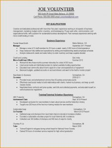 Music Business Resume Template - Resume Template with Beautiful Resume format for Engineers