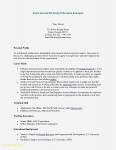 Musician Resume Template - Great Music Resume Template