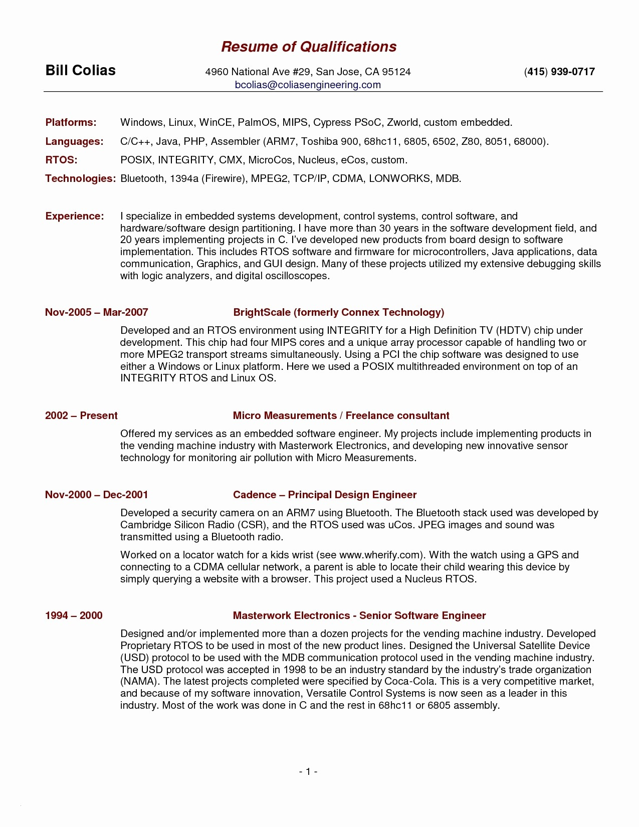 nail technician resume template Collection-Nail Technician Resume Template Awesome Great Standard Resume Sample Gallery 5-b