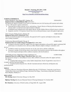Nurse Manager Resume - Rn Bsn Resume Awesome Nurse Resume 0d Wallpapers 42 Beautiful Nurse
