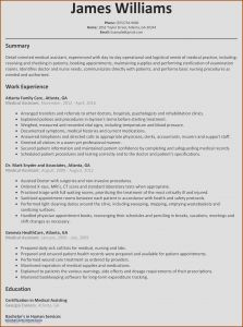 Nursing Resume Template 2016 - Federal Government Resume Template Beautiful ¢–· Fresh Best Federal