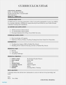 Nursing Resume Template Free Download - 28 Free Resume Cover Letter Sample Simple