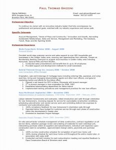 Office Manager Resume Template - 30 Fice Manager Resume Examples