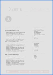 Open Office Resume Cover Letter Template - 25 Free Elements A Cover Letter Sample