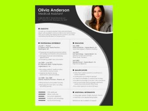 Open Office Resume Template 2017 - 48 Fresh Resume Template Open Fice