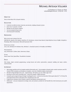 Open Office Resume Template 2017 - Inspirierende Lebenslauf Vorlage Libreoffice