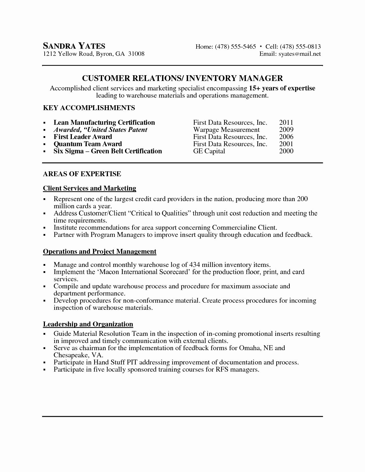 operation manager resume template example-Operation Manager Resume Fresh Beautiful American Resume Sample New Student Resume 0d Wallpapers 42 Operation 6-n