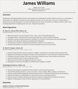 Ot Resume Template - How to Make A Resume Cove Best How to Write A Cover Letter for
