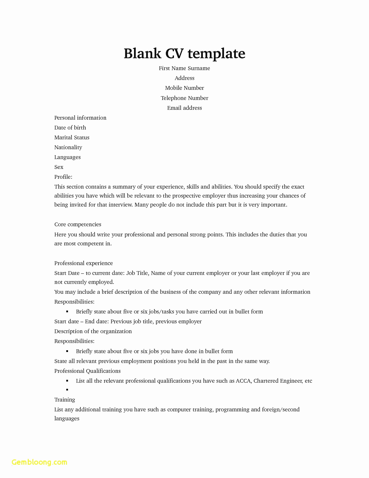 paraprofessional resume template example-Cv Resume Template Free Download Download now Free Resume Templates Download India Best Resume format Download 19-n