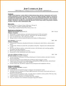 Pharmacy Technician Resume - Counselling Letter Template Fresh Pharmacy Tech Resume Template