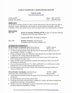 Pharmacy Technician Resume - 25 Inspirational Pharmacy Tech Resume Sample