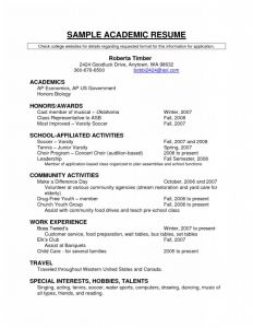 Phd Resume Template Doc - Phd Resume Template Doc