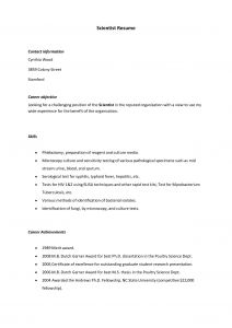 Phlebotomist Resume Template - Phlebotomist Resume Examples Luxury Phlebotomy Resume Sample