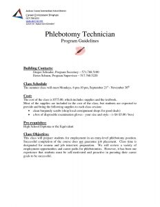 Phlebotomy Resume - Resume for Entry Level Elegant Resume for Phlebotomy Best Entry