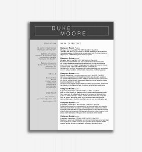 Photographer Resume Template Download - Resume Template Free Word Elegant Lebenslauf Vorlage Word Gratis