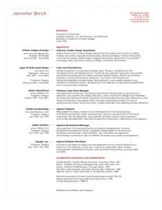 Pinterest Resume Template - Junior Fashion Er Resume Skills Google Search
