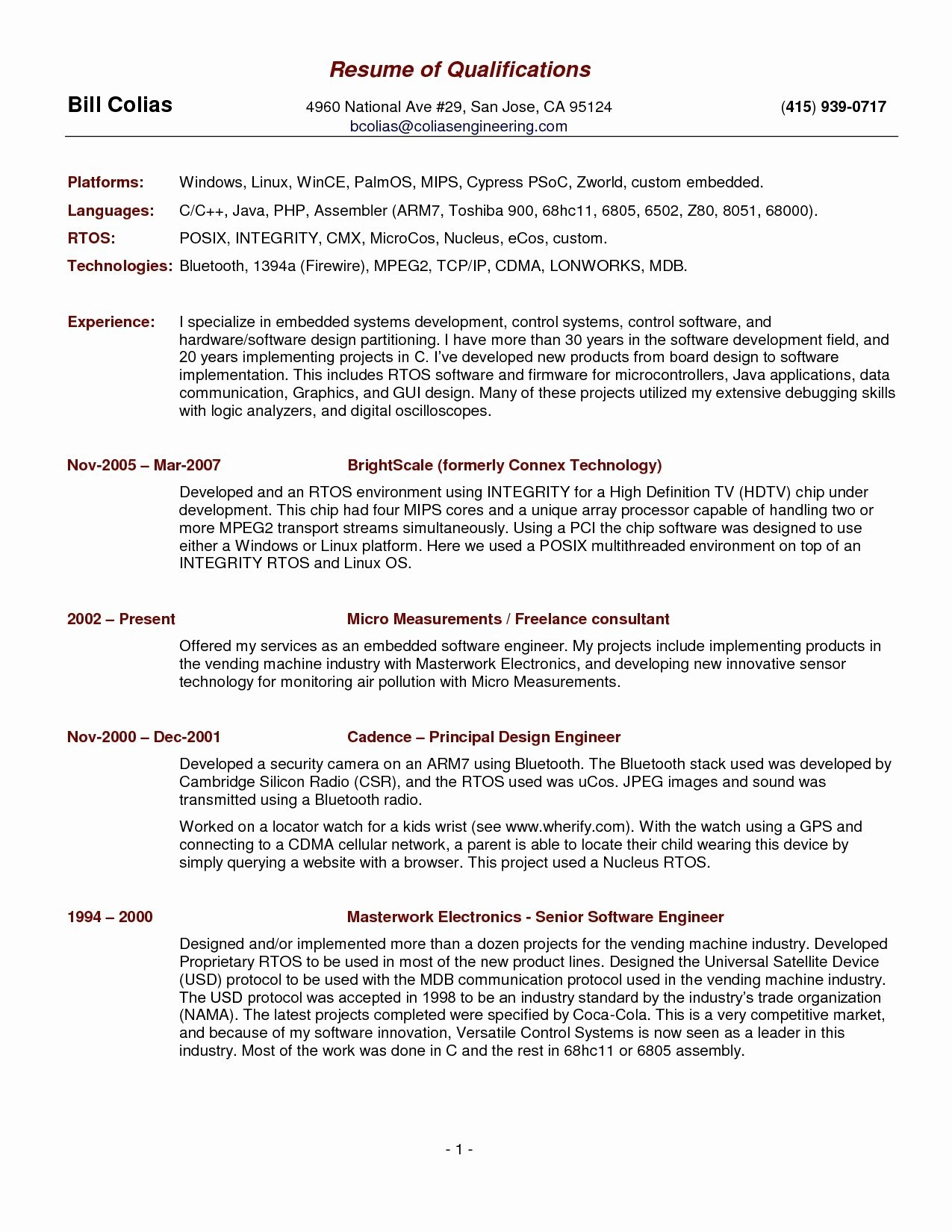 10 pinterest resume template samples