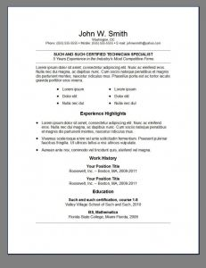 Pinterest Resume Template - Best Resume Templates Reddit Resume Pinterest